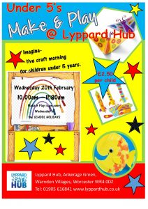 poster-make and play Feb 19